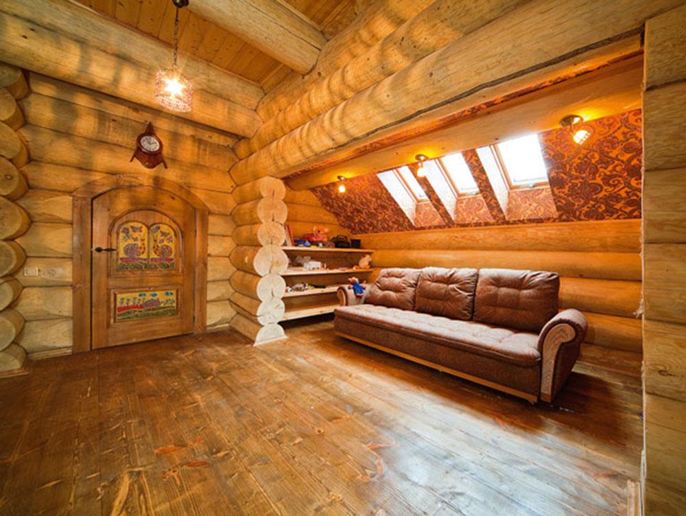 Дизайн проекты каркасных домов