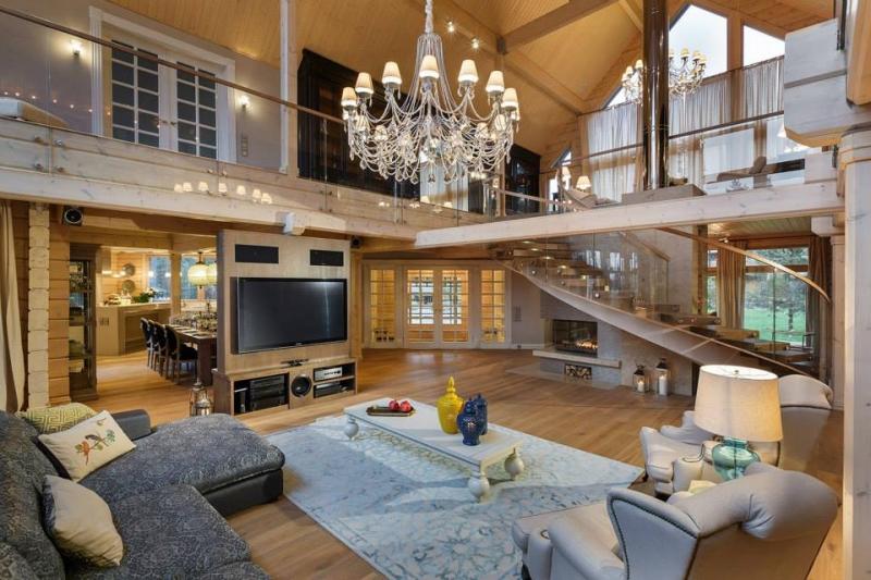 Создать интерьер дома