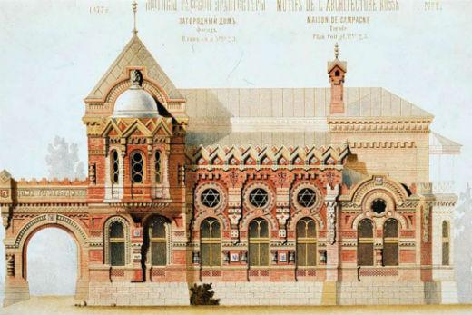 Сталинская архитектура  Википедия