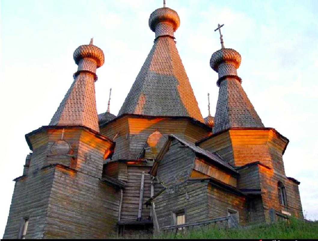 Четырехскатная крыша-фасад №8