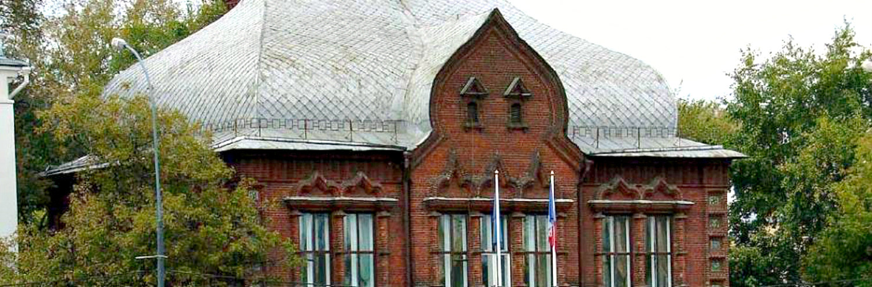 Устройство крыши Бочка-фасад №15