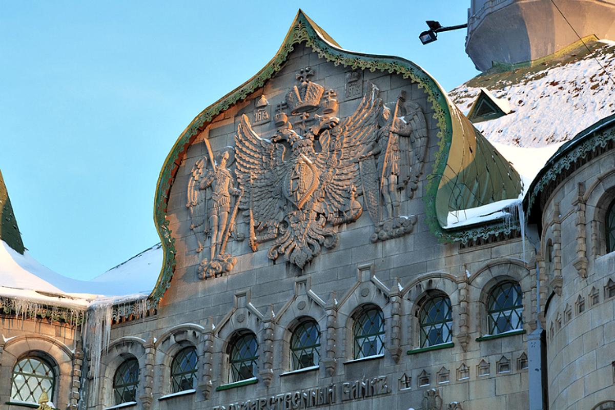 Устройство крыши Бочка-фасад №17