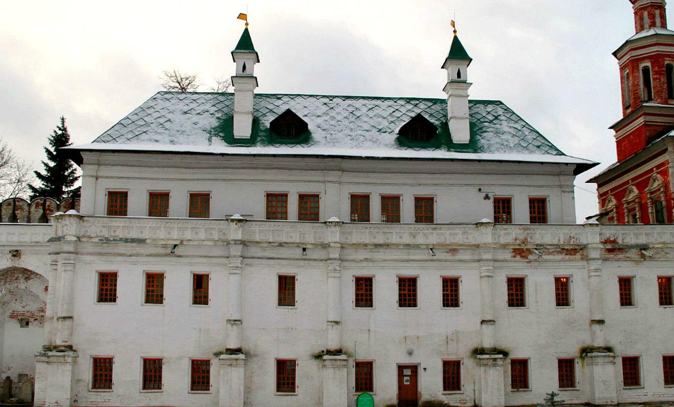 Четырехскатная крыша-фасад №29