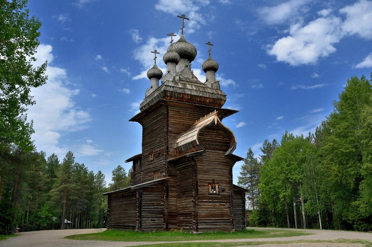 Кубаватая крыша-фасад №3
