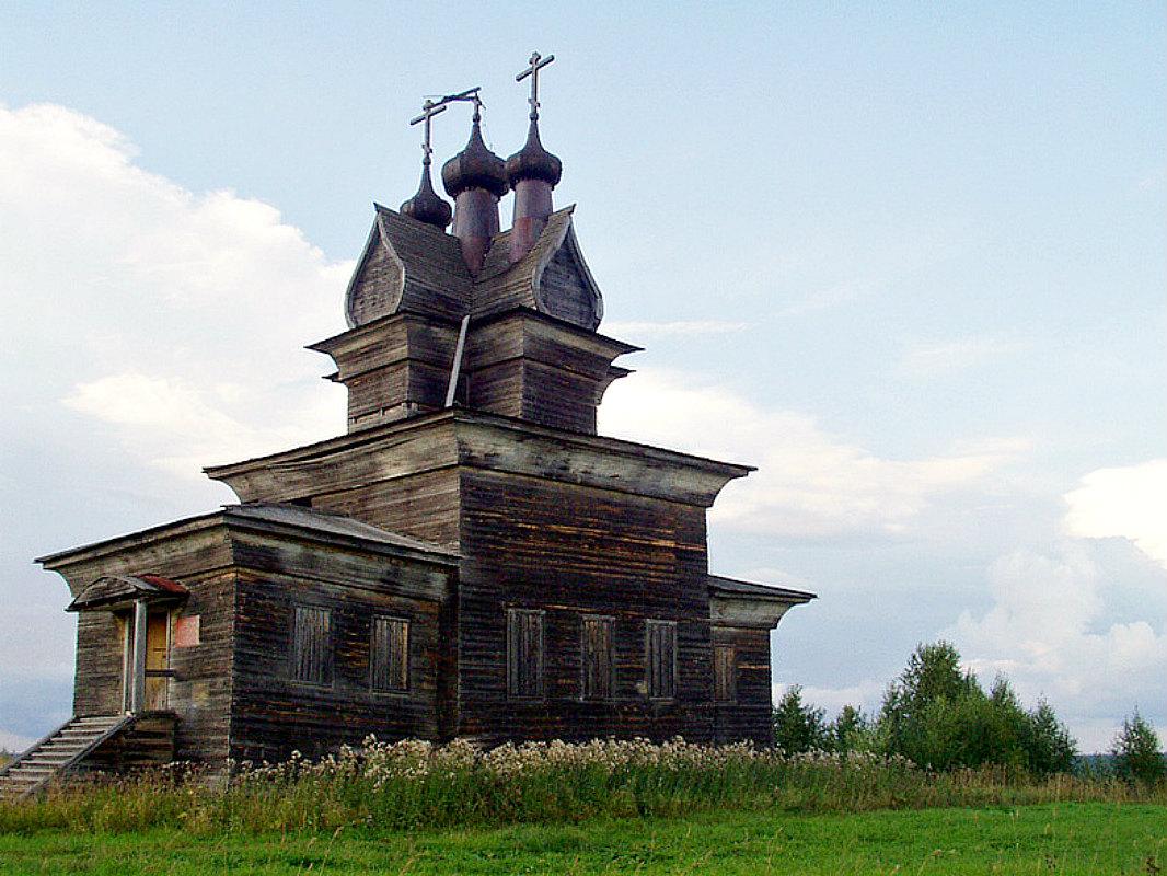 Устройство крыши Бочка-фасад №6