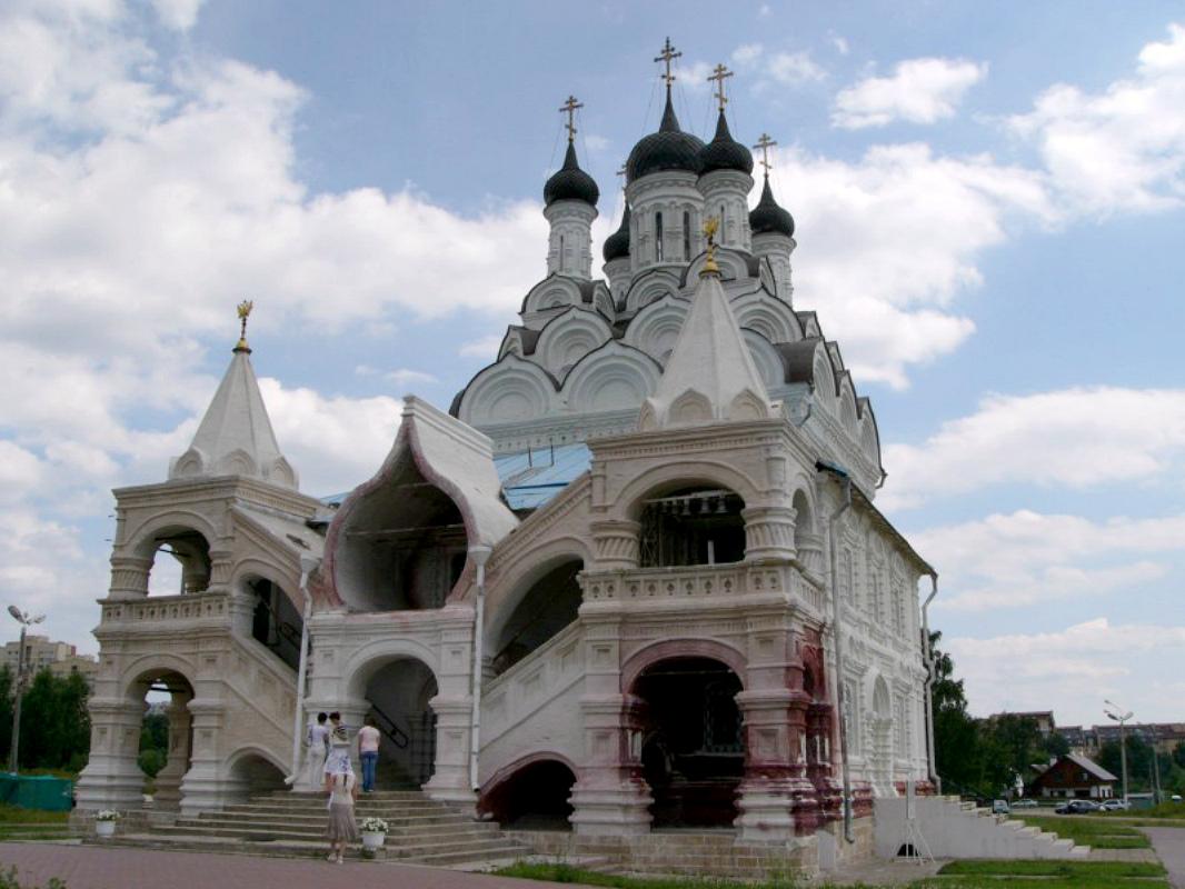 Устройство крыши Бочка-фасад №8