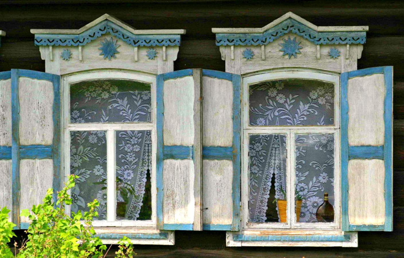 окна в старину картинки рисунки теплоизоляция балкона стены