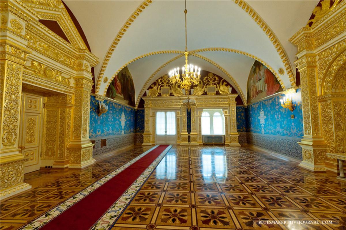редко фотографии московского кремля изнутри основном