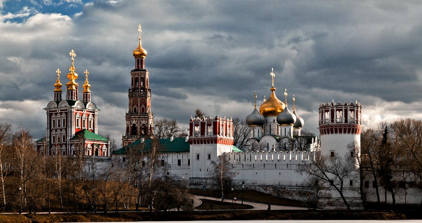 Окрестности новодевичьего монастыря фото 6